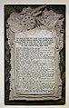 WWI memorial plaque, St Oswald's, Bidston.jpg
