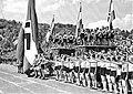 W Kleinfeldt - Gebietssportfest der HJ in Tübingen 4.7.1937 (TJiG17).jpg