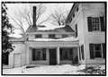 Wade House, Greenbush, Sheboygan County, WI HABS WIS,59-GREBU,1-3.tif