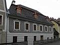 Waidhofen an der Ybbs - Wohnhaus Weyrer Straße 15.jpg