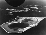 Wake Island being bombed on 23 March 1944.jpg