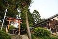 Wakigami-Shrine in Minami, Ujitawara, Kyoto June 24, 2018 02.jpg