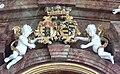 Waldburg Pfarrkirche Hochaltar Wappen.jpg