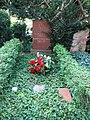 Waldfriedhof dahlem ehrengrab Stresemann, Erwin.jpg