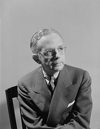 Walter Francis White - Image: Walter Francis White