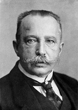 Walther Judeich
