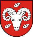 Wappen Bellin.svg