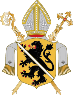 Roman Catholic Archdiocese of Bamberg archdiocese