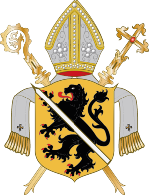 Roman Catholic Archdiocese of Bamberg
