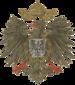 Wappen Deutsches Reich - Reichsadler 2