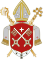 Coat-of-arms of the Prince-Archbishopric of Bremen