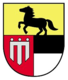 Coat of arms of Langenau