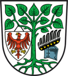 Das Wappen von Liebenwalde