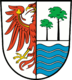 Coat of arms of Michendorf
