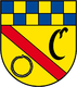 Coat of arms of Ober Kostenz