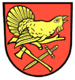 Coat of arms of Simmersfeld