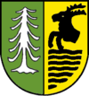 Coat of arms of Oberhofa