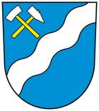 Das Wappen von Sulzbach/ Saar