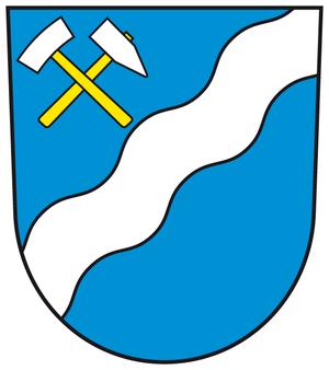 Sulzbach, Saarland - Image: Wappen Sulzbach (Saar)