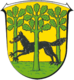 Coat of arms of Wolfhagen