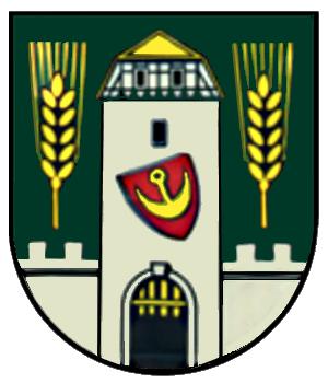 Jühnde - Image: Wappen von Jühnde