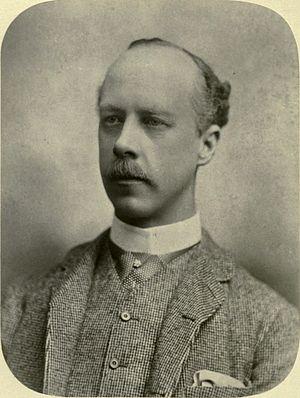 Robert George Wardlaw-Ramsay - Image: Wardlaw Ramsay
