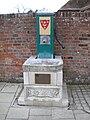 Wareham South Street Pump.JPG