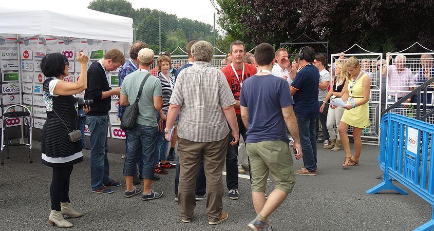 Waremme - Tour de Wallonie, étape 4, 29 juillet 2014, arrivée (C14).JPG