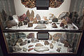 Warkworth Museum - Collection of minerals.jpg