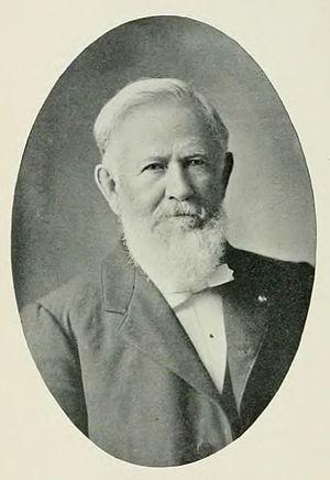 Warren S. Dungan - A photograph of Warren S. Dungan
