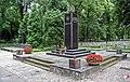 Warszawa, Cmentarz Wojskowy na Powązkach - fotopolska.eu (333116).jpg