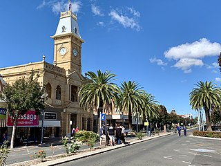 Warwick, Queensland Town in Queensland, Australia