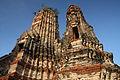 Wat Chaiwatthanaram, Ayutthaya, Thailand (5257451074).jpg