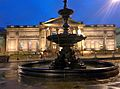 Water Fountain by the Walker Art Gallery - panoramio.jpg