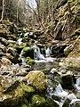 Waterfall at Third Volt Falls, Fundy National Park, NB.jpg