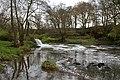 Waterfall on River Darwen - geograph.org.uk - 653307.jpg