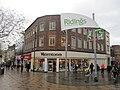 Waterstones, Kirkgate, Wakefield, West Yorkshire (8th December 2020).jpg