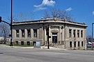 Former Waukegan Public Library