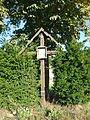 Wayside cross in Niederrußbach.jpg