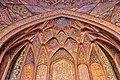 Wazir Khan Mosque decorative interior.jpg