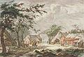 Weg tussen Zuidlaren en Anloo door Egbert van Drielst.jpg