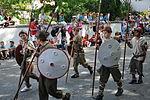 Welfenfest 2013 Festzug 093 Alemannen.jpg