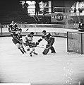 Wereldkampioenschappen ijshockey C-landen in Genève Nederland tegen Joegoslavië, Bestanddeelnr 912-1825.jpg