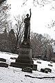 Wesley winter - Lake View Cemetery (39730390702).jpg