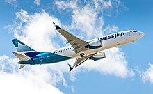 WestJet - Wikipedia