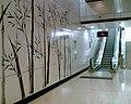 WestRail MeiFooStation Escalator.jpg