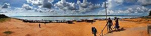 West Baray - Image: West Baray Vladimir Ira