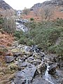 White Gill waterfall - geograph.org.uk - 274106.jpg