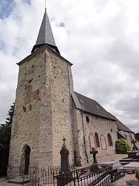 Wiège-Faty (Aisne) église de Faty (02).JPG