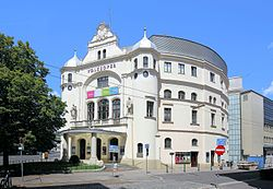 Wien - Volksoper.JPG